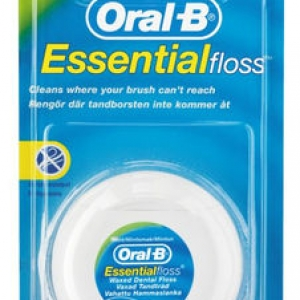 Zobu Diegs Oral B Mint Waxed 50m