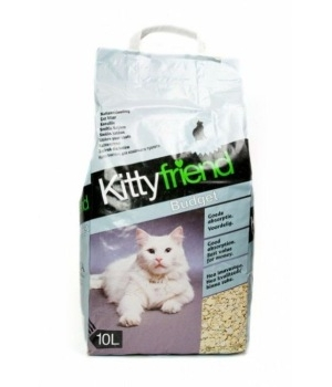 Kitty Friend Budget smiltis kaķiem 10l